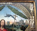 Hans memling, trittico della resurrezione, 1490 ca. 05.JPG