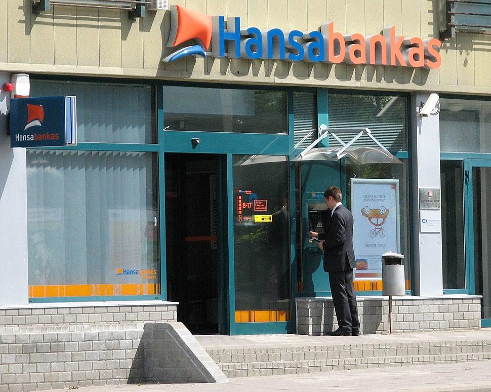 Hansabankas-vilnius