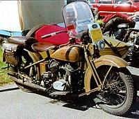 Harley-Davidson - Wikipedia