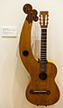 Harp guitar, Germany, 1994 (replica of 1920 harp-guitar by W.J.Dyer & Bros.) - MIM PHX.jpg