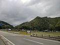 Hatakaesiyama Castle.JPG
