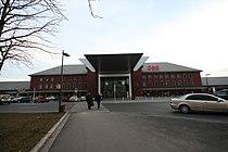 Hauptbahnhof Klagenfurt.JPG