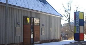 Nümbrecht - House of art