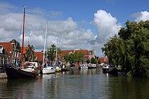 Haven van Makkum - Bert Kaufmann.jpg