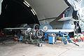 Hawker Hunter GA11 WT806 (7184268356).jpg