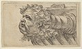 Head of a Child on the Bow of a Ship, from Divers Masques MET DP837357.jpg