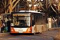 Heidelberg - Kurfürsten-Anlage - MAN NL 283 Lion's City - LU-ET 771 - 2019-02-06 16-29-25.jpg