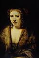 Hendrijke Stoffels - Rembrandt Harmenszoon van Rijn.png