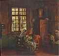 Henri De Braekeleer - The young housekeeper.jpg