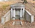 Henry Holt-SM Pettingill-Crypt.jpg