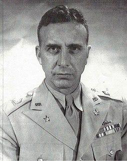 Henry I. Hodes United States general