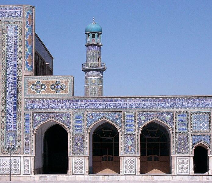 File:Herat Masjidi Jami minaret.jpg
