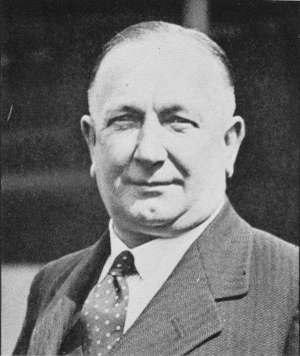 Kiveton Park F.C. - Herbert Chapman