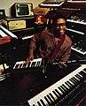 Herbie Hancock in the studio (2787035639).jpg