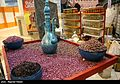 Herbs at Medicinal Plants and Traditional Medicine exhibition in Iran's capital 04.jpg