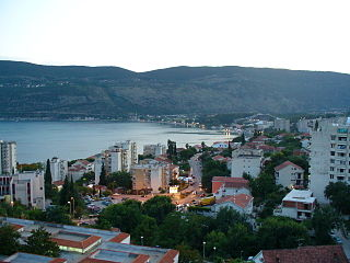 Herceg Novi Town and municipality in Montenegro