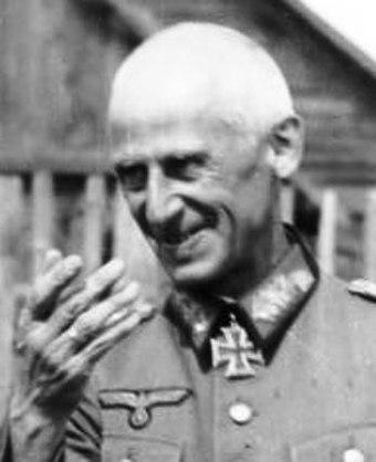 Hermann Hoth Military Wiki Fandom Powered By Wikia