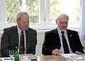 Hermann Kues Johannes Ruecker KBE2005-KBE.jpg