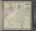Hermon (Village); Hermon Business Directory.; Marshvillle (Village); Marshville Business Directory.; Hermon (Township) NYPL1601933.tiff