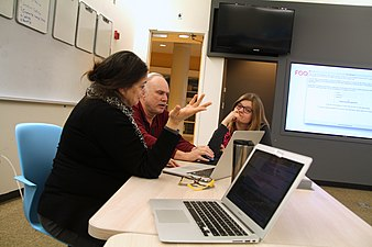 Herstory of Deaf Women Wikipedia Editing Workshop - Gallaudet University 7859 1.jpg