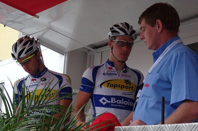 Herve - Tour de Wallonie, étape 4, 29 juillet 2014, départ (C59).JPG