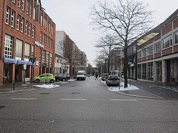 Herzog-Friedrich-Straße, Ecke Schülperbaum
