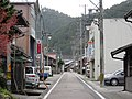 Higashi shirakawa downtown.jpg