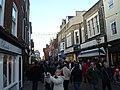 High Street, Rochester - geograph.org.uk - 1627774.jpg