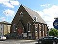 Highfield Baptist Church - geograph.org.uk - 1279249.jpg