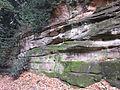 Highfields Park sandstone 9158.JPG