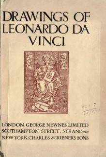 Hind - Drawings of Leonardo da Vinci, 1907.djvu