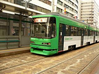 Kamiya-cho-higashi Station