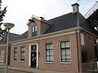 Meppel - Image: Historisch Centrum Meppel