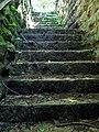 Historischer Treppenaufgang an der Ilm - panoramio.jpg