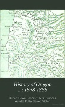 History of Oregon volume 2.djvu