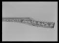 Hjullåsbössa, Tyskland (Suhl ca 1580, stocken möjligen den s.k. Mästaren med slotten - Livrustkammaren - 10542.tif