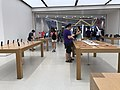 Hk 觀塘 Kwun Tong aPM shop Apple Store interior August 2017 iPhone 06.jpg