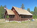 Hockett Meadow Ranger Station.jpg