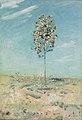 Hodler - Die kleine Plantane - 1890.jpeg