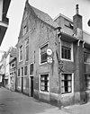 hoek korte st.jacobstraat - alkmaar - 20006134 - rce