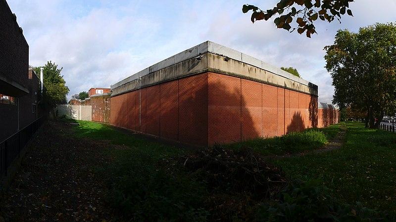 File:Holloway Prison, Parkhurst Road - panoramio.jpg