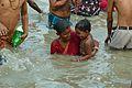 Holy Bath - Jagannath Ghat - Kolkata 2012-10-15 0658.JPG