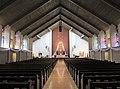Holy Family Cathedral interior - Orange, California 01.jpg