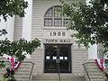 Homer, NY, Town Hall IMG 1500.JPG