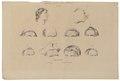 Homo sapiens - fysionomie - 1700-1880 - Print - Iconographia Zoologica - Special Collections University of Amsterdam - UBA01 IZ19600053.tif