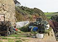 Hope Cove, Hope, South Devon - panoramio.jpg