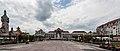 Hotel Sheraton, Plaza Zdrojowy, Sopot, Polonia, 2013-05-22, DD 02.jpg