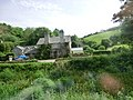 House next to Looe Line - panoramio.jpg