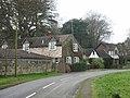 Houses on Ballydrain Road - geograph.org.uk - 137080.jpg
