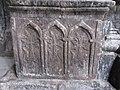 Hovhannavank (cross in wall) (57).jpg